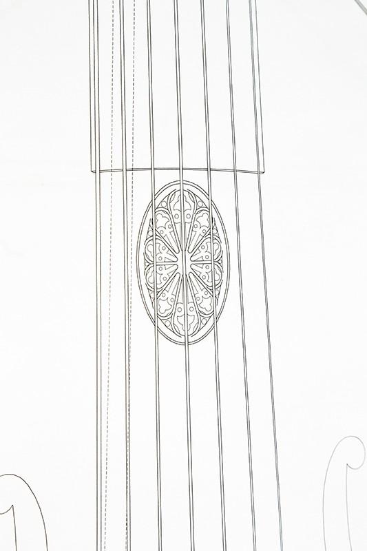 [Lutherie] Viole de gambe à 7 cordes. - Page 4 30_jui10