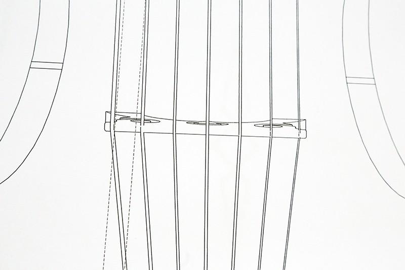 [Lutherie] Viole de gambe à 7 cordes. - Page 4 30_jui14