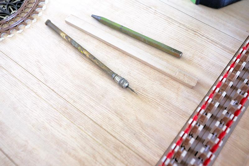 [Lutherie] Fabrication d'un clavecin. - Page 27 30_jui19