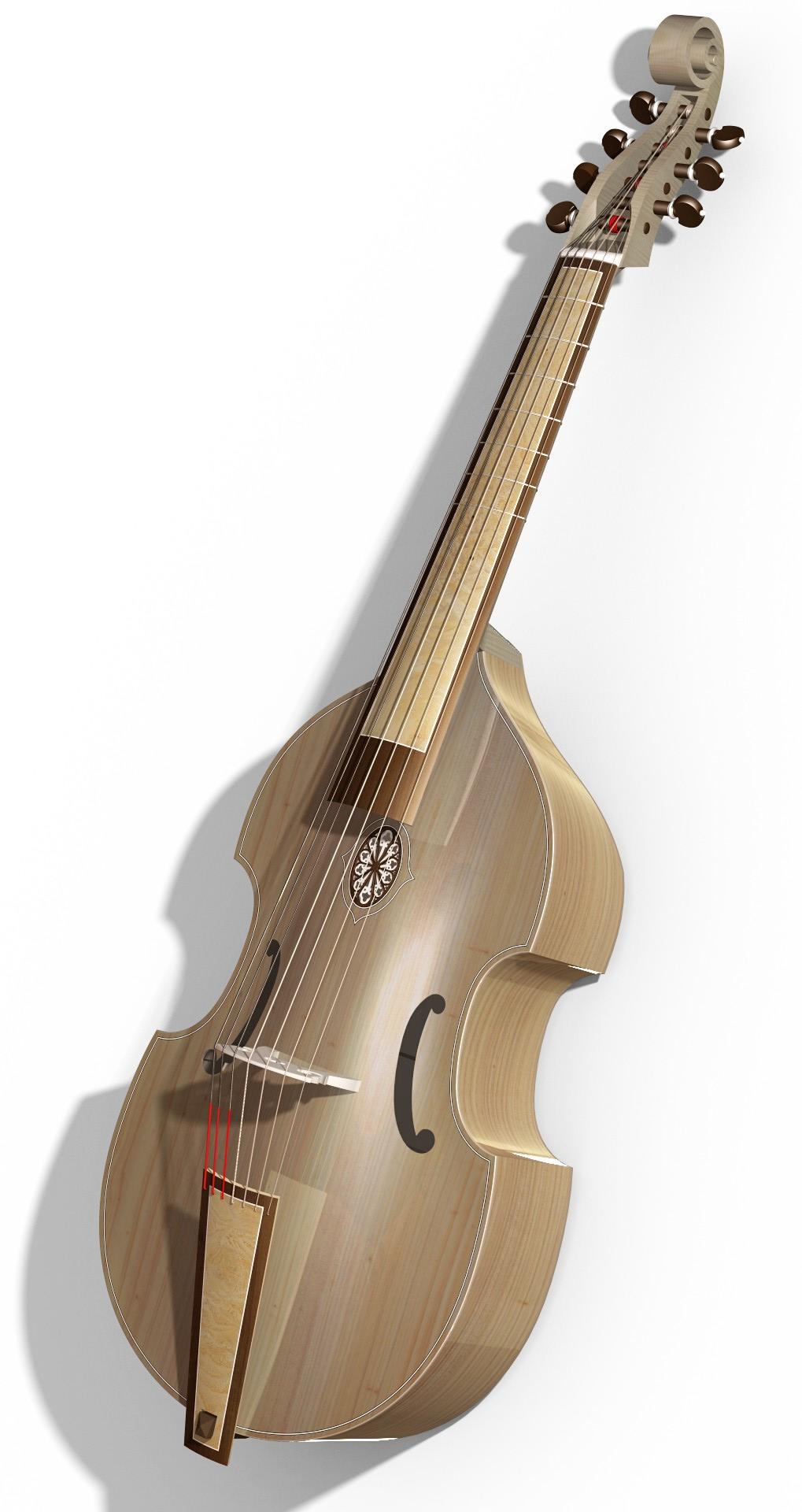 [Lutherie] Viole de gambe à 7 cordes. - Page 9 Assemb37