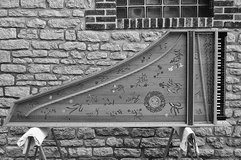 [Lutherie] Fabrication d'un clavecin. - Page 2 Clavec27