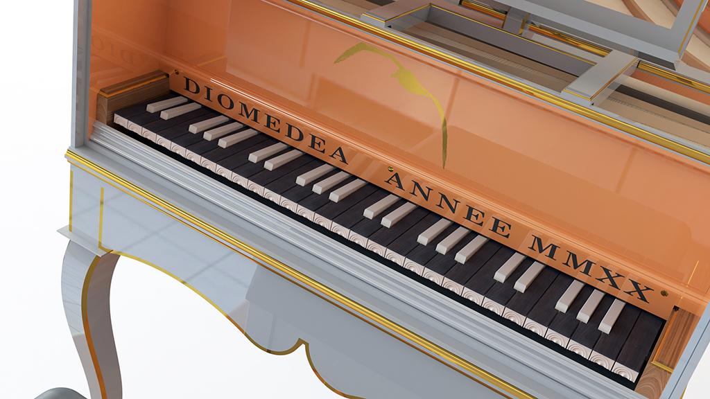 [Lutherie] Fabrication d'un clavecin. - Page 5 Clavec30