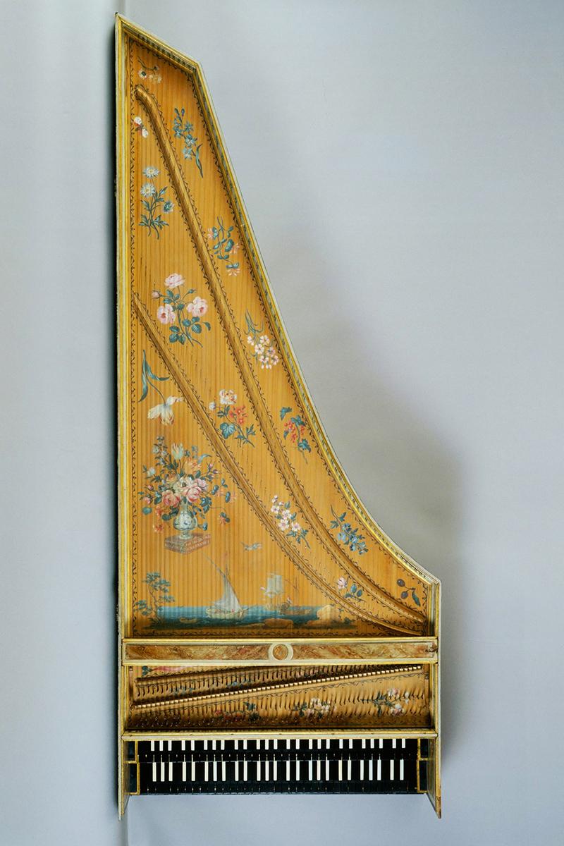 [Lutherie] Fabrication d'un clavecin. - Page 23 Cmim0024