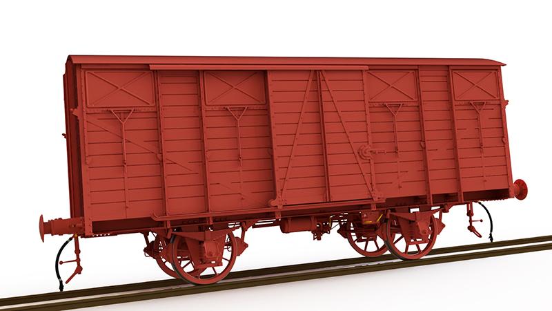 Wagon couvert type OCEM 1919 Ocem_115