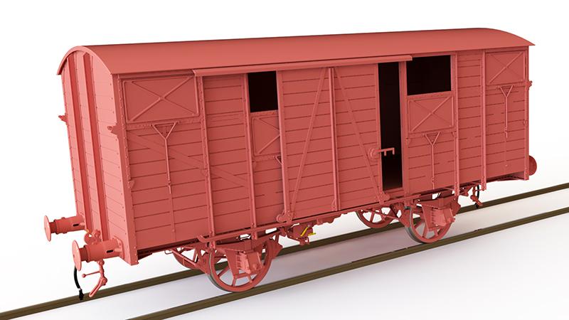 Wagon couvert type OCEM 1919 Ocem_117
