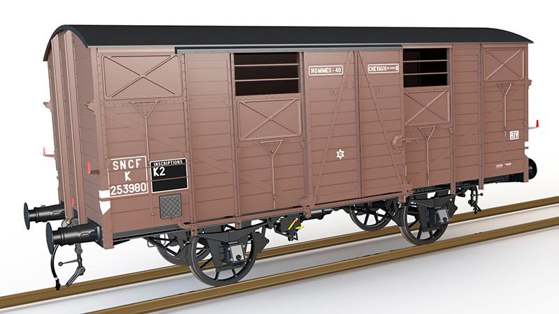 Wagon couvert type OCEM 1919 Ocem_125