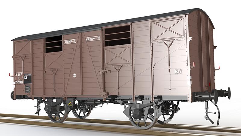 Wagon couvert type OCEM 1919 Ocem_126