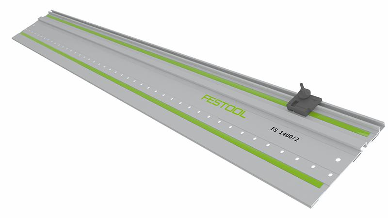 perçer un rail Festool. Rail_110