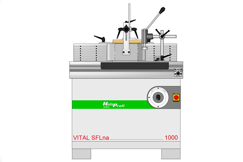 [Fabrication] Guide de coupe angulaire pour scie à format II Sans_347