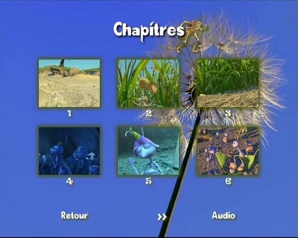 Projet des éditions de fans (DVD, HD, Bluray) : Les anciens doublages restaurés en qualité optimale ! - Page 2 1001_p11
