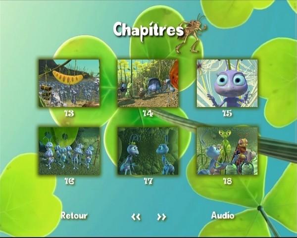 Projet des éditions de fans (DVD, HD, Bluray) : Les anciens doublages restaurés en qualité optimale ! - Page 2 1001_p13