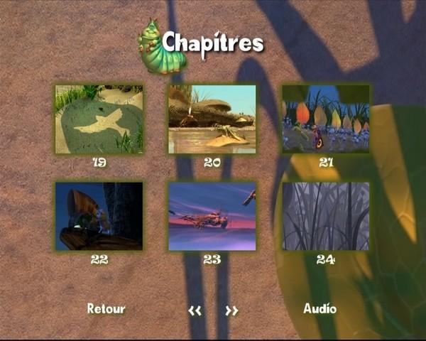 Projet des éditions de fans (DVD, HD, Bluray) : Les anciens doublages restaurés en qualité optimale ! - Page 2 1001_p14