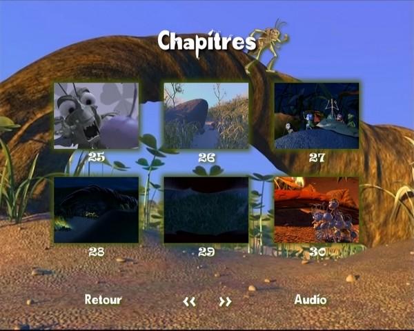 Projet des éditions de fans (DVD, HD, Bluray) : Les anciens doublages restaurés en qualité optimale ! - Page 2 1001_p15