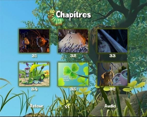 Projet des éditions de fans (DVD, HD, Bluray) : Les anciens doublages restaurés en qualité optimale ! - Page 2 1001_p16