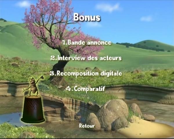 Projet des éditions de fans (DVD, HD, Bluray) : Les anciens doublages restaurés en qualité optimale ! - Page 2 1001_p18