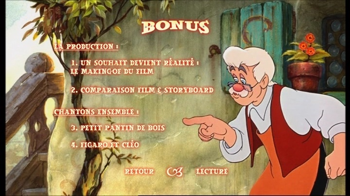 Projet des éditions de fans (DVD, HD, Bluray) : Les anciens doublages restaurés en qualité optimale ! - Page 2 Bonus110