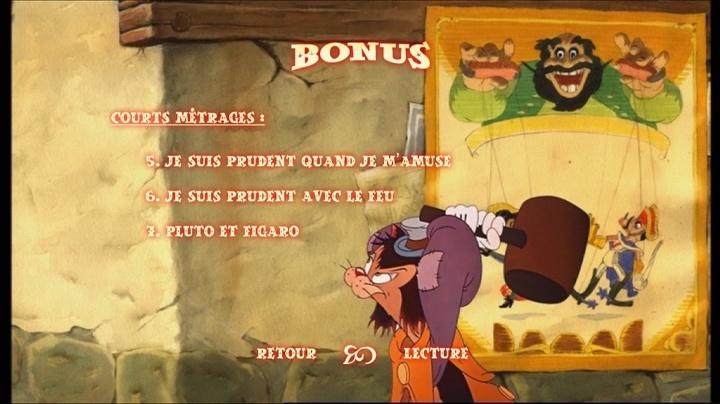 Projet des éditions de fans (DVD, HD, Bluray) : Les anciens doublages restaurés en qualité optimale ! - Page 2 Bonus210