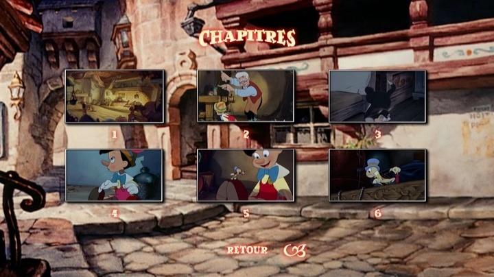 Projet des éditions de fans (DVD, HD, Bluray) : Les anciens doublages restaurés en qualité optimale ! - Page 2 Chapit10