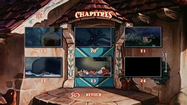 Projet des éditions de fans (DVD, HD, Bluray) : Les anciens doublages restaurés en qualité optimale ! - Page 2 Chapit13