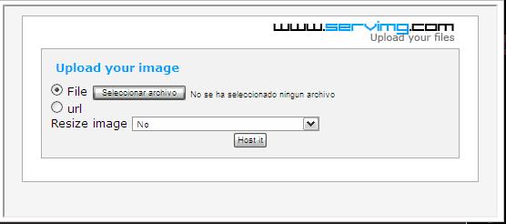 Como insertar imágenes Imagen15