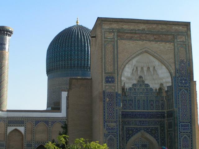 Sur les Routes de la Soie : Ouzbekistan et Tadjikistan - Page 3 Pict2610
