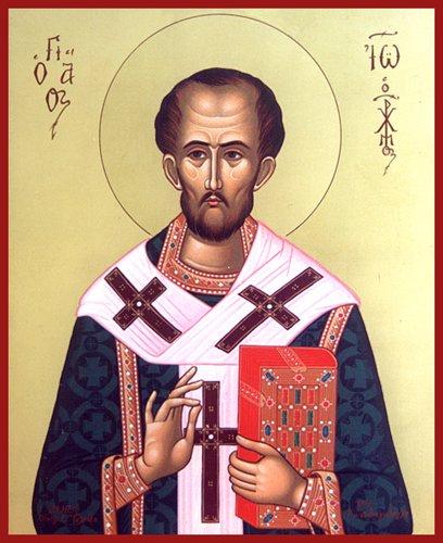 Saint Jean Chrysostome, 27 janvier 4702-310