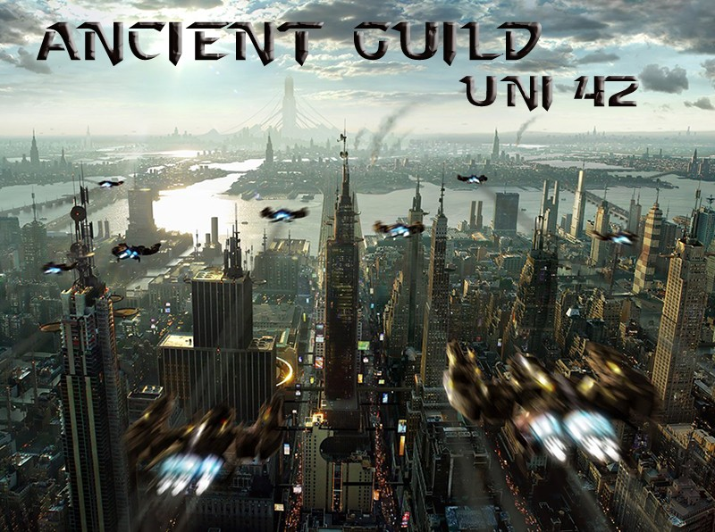 AncienT Guild