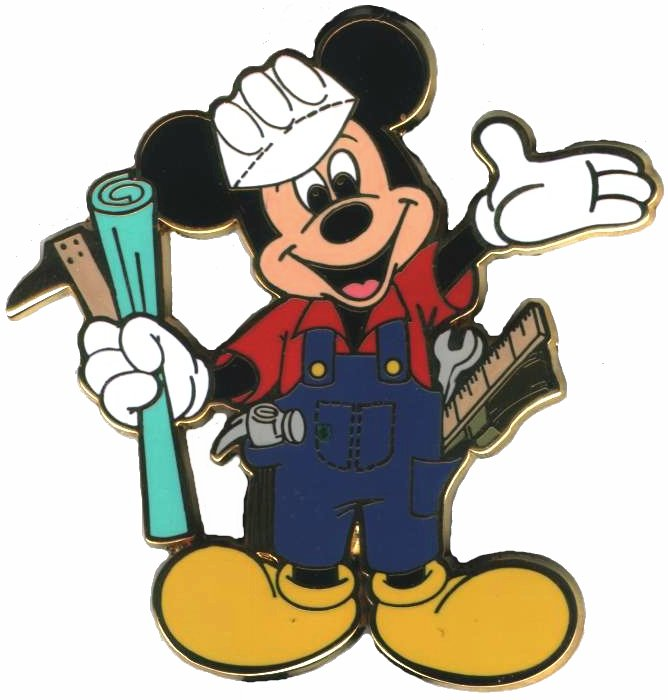 Picture War! Mickey10