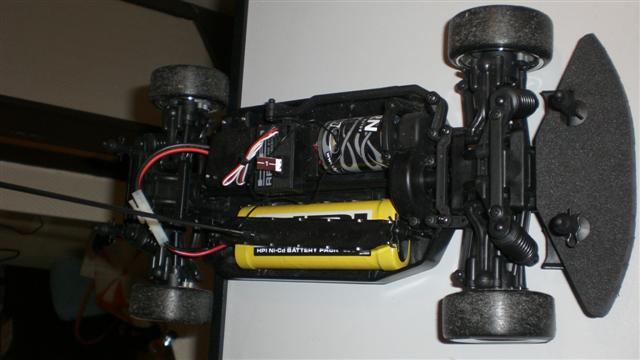 [HPI] E10 carro rx7 et bmw 318 is tamiya Cimg2030