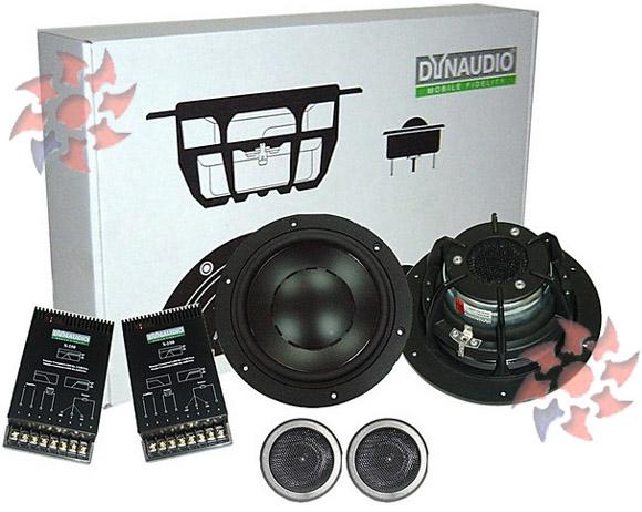 FS: Dynaudio 240MKII in-car speaker system (Used) SOLD Dynaud10
