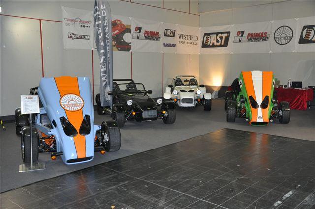 MY CAR Tuningmesse in Dortmund 11-14.11.2010 Dsc_0028
