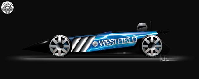 Elektro Racer Westfield Lightn10