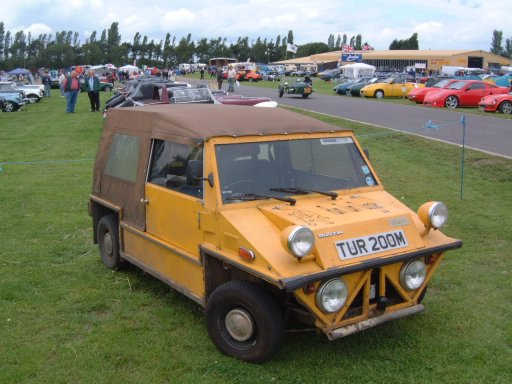 The mk1 tidy 510
