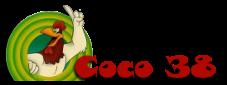 L'univers de coco38 2coco311