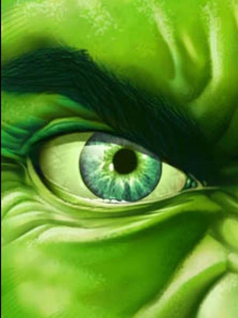 Le meilleur fond d'écran pour ce thème. LE GAGNANT EST... - Page 3 Hulk10
