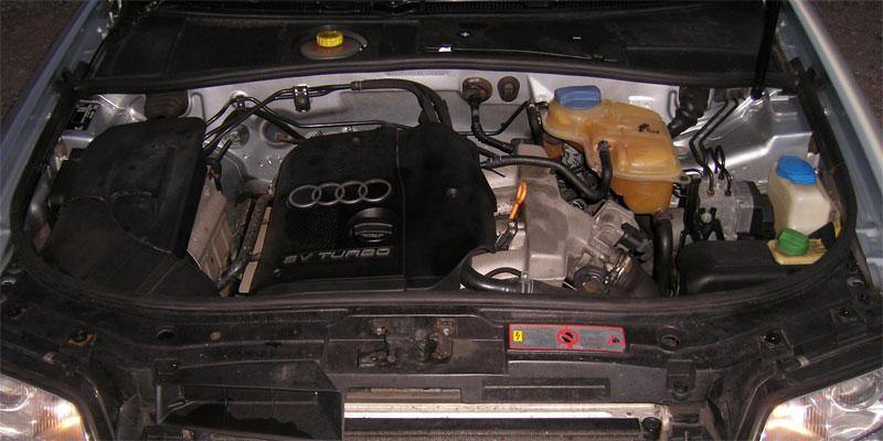 20v turbo engine bays? Engine10