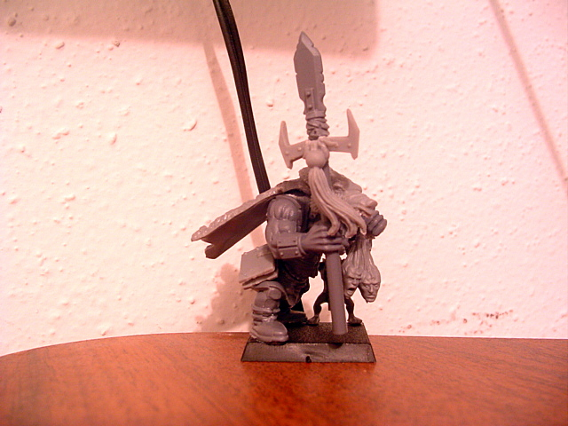 Orc Shaman - Need Help with WIP Dsc00825