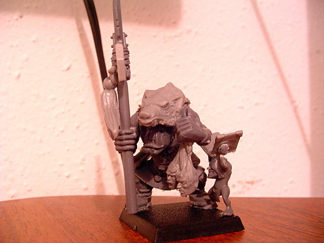 Orc Shaman - Need Help with WIP Dsc00827