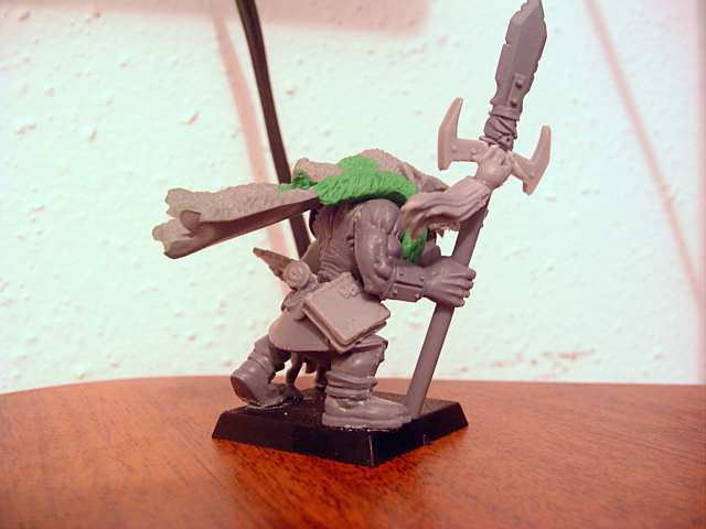 Orc Shaman - Need Help with WIP Dsc00835