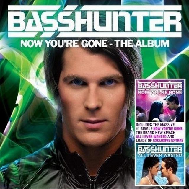 Basshunter - Now You're Gone Basshu11