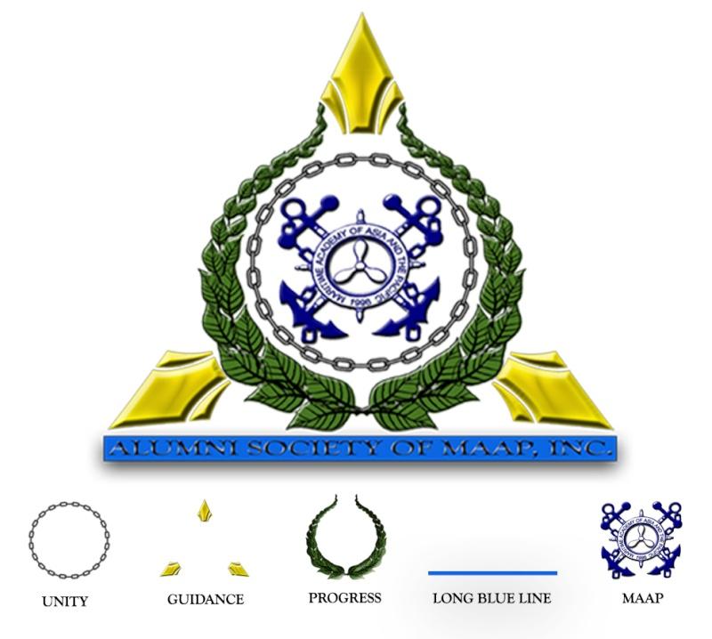 My ASMAAPI logo! Seal_p10