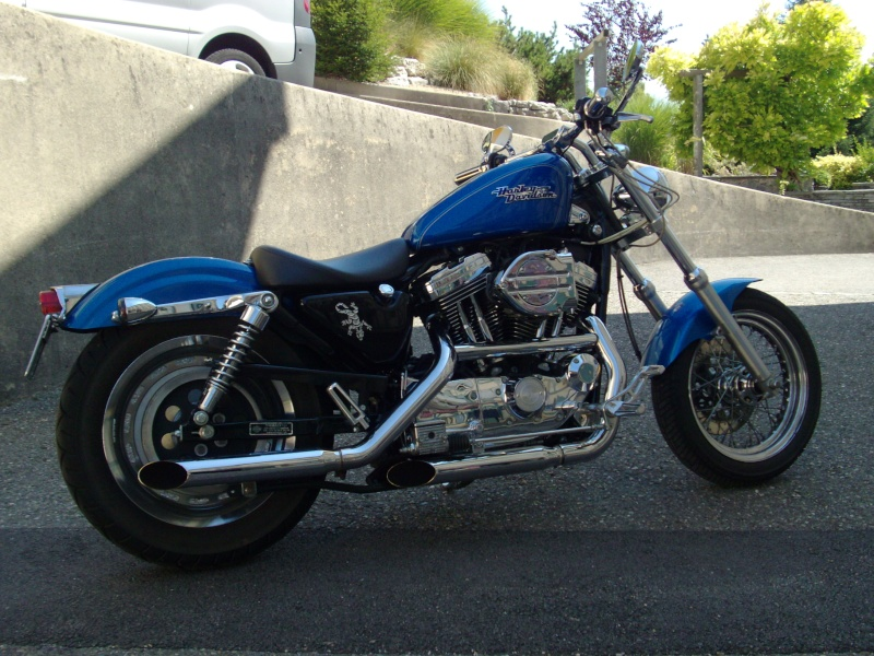 combien sommes nous en 1200 Sportster sur Passion-Harley - Page 4 Guylan10