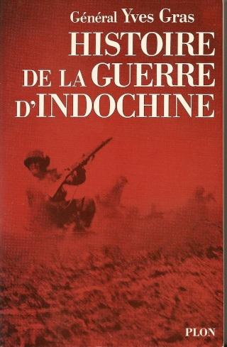Histoire de la guerre d'Indochine, de Yves Gras Numari30