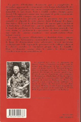 Histoire de la guerre d'Indochine, de Yves Gras Numari36