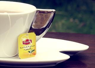 Čaj.. Tea_by10