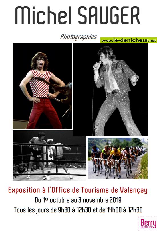 w03 - Jusqu'au 3 novembre - VALENCAY - Exposition de photographies 0011130