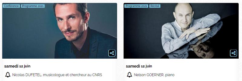 r12 - SAM 12 juin - NOHANT - Festival Chopin  0011845