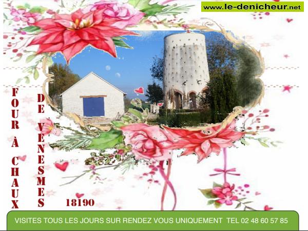 2021 - VENESMES - Visites du Four à Chaux  0011872