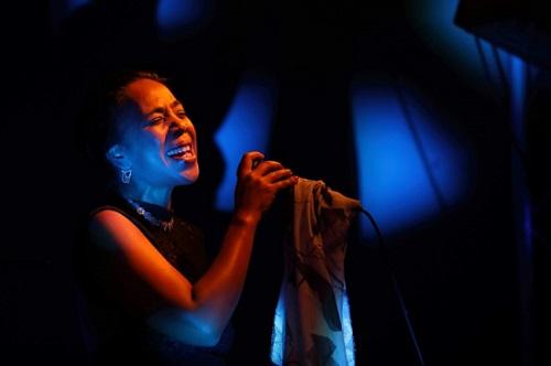x07 - SAM 07 décembre - ARGENTON /Creuse - Ella Rabeson Quintet-Jazz 0011912