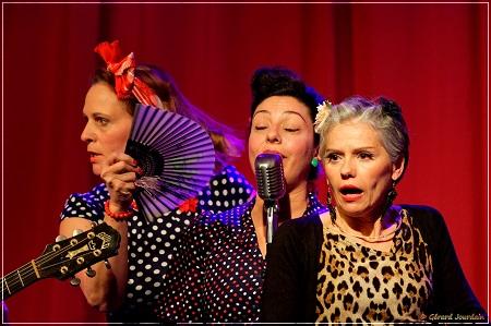 t03 - MAR 03 aôut - ISSOUDUN - The Magic Beam Sisters & Robert 0012752